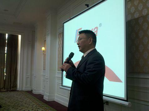 中国汽车工业协会车桥委员会2014年会在广东胜利召开